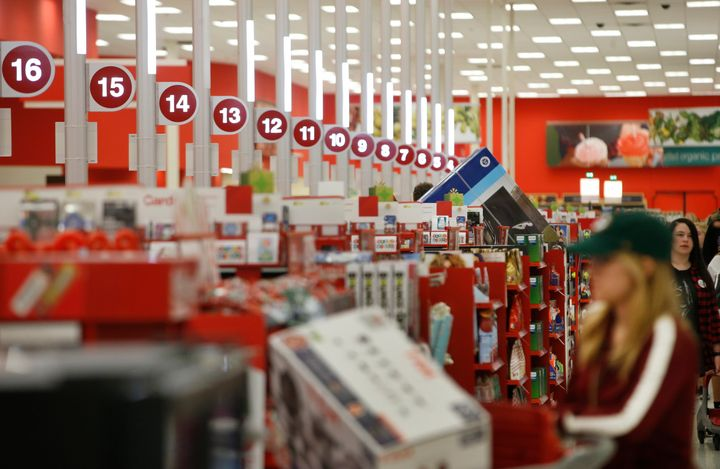 Target stores will also open at<strong>&nbsp;</strong>5 p.m.&nbsp;on Thanksgiving Day. Target's online Black Friday deals will also go live at 5 p.m. on Thanksgiving.