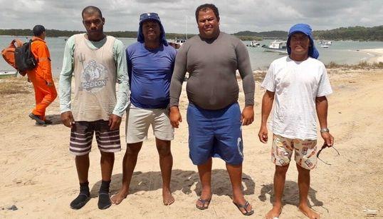 Medo do óleo afeta rotina de pescadores e donos de restaurante no litoral de