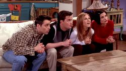 A 'Friends' Reunion Is Reportedly In The Works. Could There BE Any Better