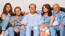 Here's How 'Frasier' Marked A Turning Point For LGBTQ Characters On TV