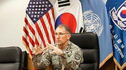 주한미군 사령관이 지소미아와 방위비 분담금에 대한 의견을