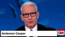 Anderson Cooper Χλευάζει Nikki Haley Με Τη Δική Τους Φιλότιμη Γοητεία Του Νότου