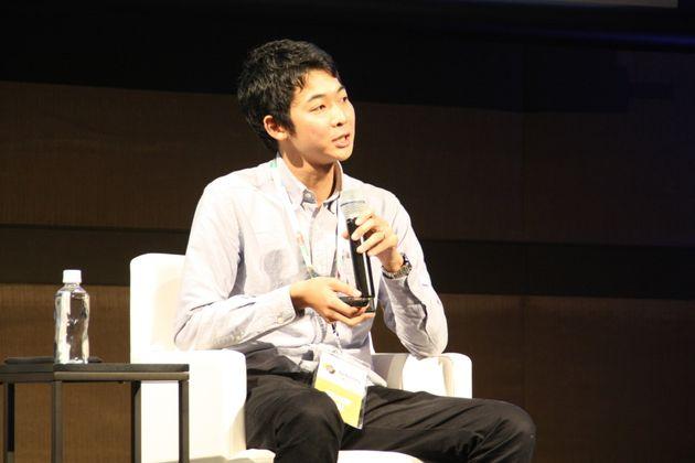 日本カーシェアリング協会の石渡賢大さん