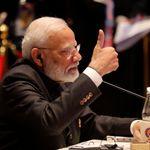 'No Carrots?': Delhi Chokes Again, People Mock Modi Govt For Spending Lakhs On Air