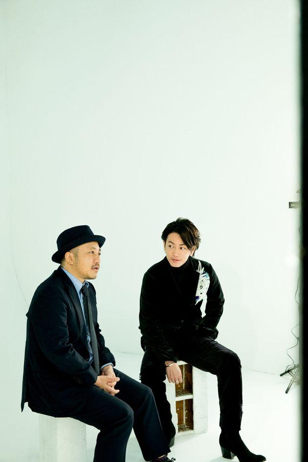 家族の崩壊と再生描いた『ひとよ』が公開に。白石和彌監督と佐藤健さんが込めた思い