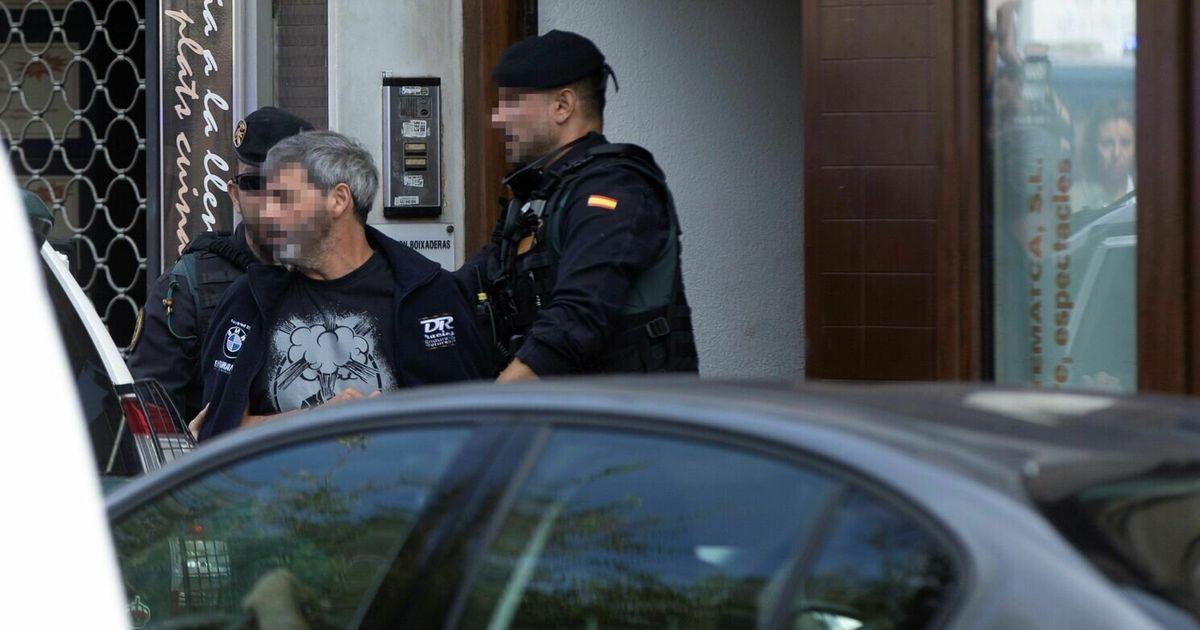 La Audiencia Nacional revisa la prisión de 5 de los 7 CDR detenidos por terrorismo