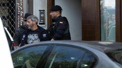 La Audiencia Nacional revisa la prisión de 5 de los 7 CDR