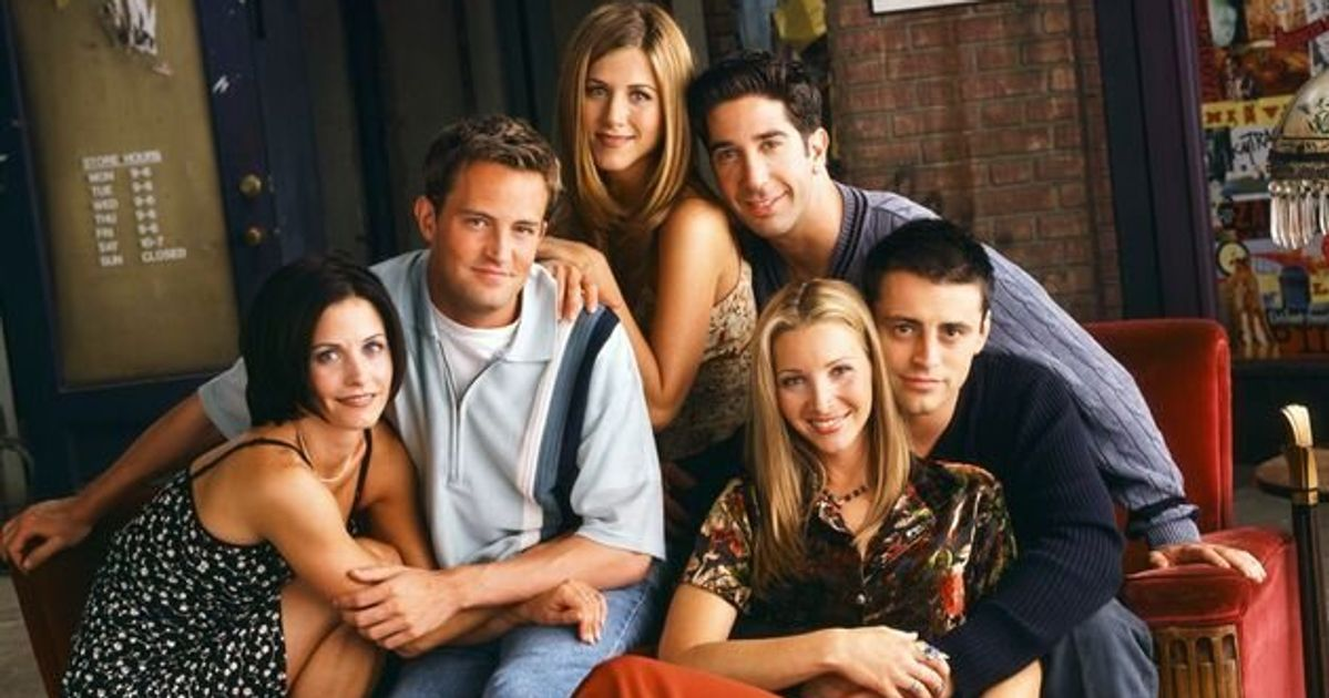 At Last – We Finally Have A Straight Answer About That Rumoured Friends Reunion Special