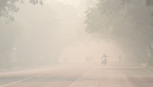 Delhi Air Quality In 'Emergency' Category AGAIN; Modi Govt Looks For Solutions In