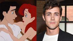 Disney a trouvé son prince Eric pour l'adaptation de