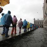 E il Mose di Venezia? Opera in ritardo, c'è già la ruggine. Salvini annuncia