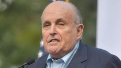 Rudy Giuliani's Op-Ed Defense Of Trump Backfires