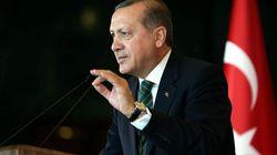 Erodgan amenaza y cumple: Turquía repatriará a Europa a presuntos miembros del Estado