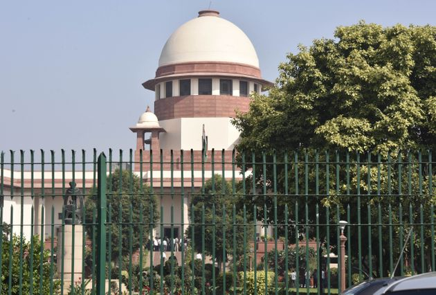 Chief Justice Of India's Office Comes Under RTI Act, Says Supreme