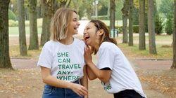 Volvo Car France soutient NomadHer, l'appli des globe-trotteuses
