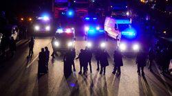 La policía desaloja la AP-7 y los manifestantes se repliegan en Salt