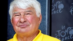 Fallece la leyenda del ciclismo Raymond