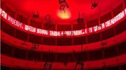 Arte e politica, il sogno mediterraneo di