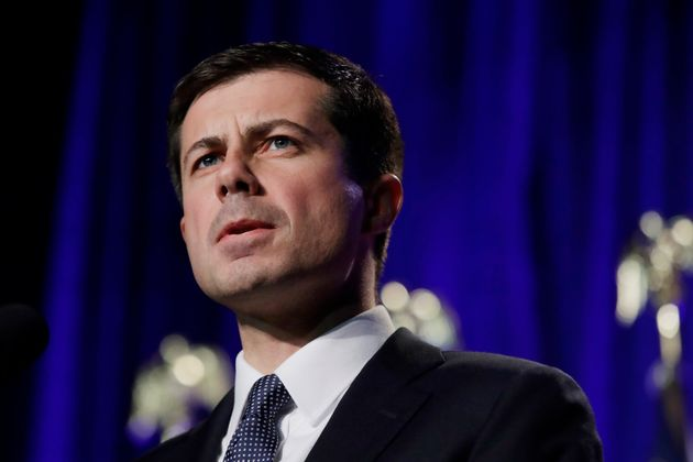 Pete Buttigieg le 11