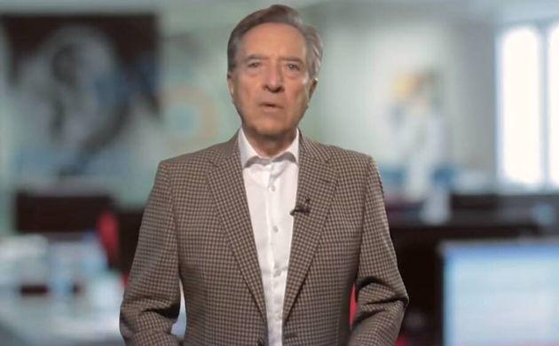 El periodista Iñaki