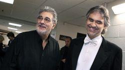Bocelli difende Domingo dalle accuse di molestie: