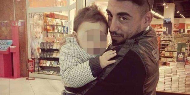 """La sorellina del bimbo ucciso dal patrigno a Cardito: """""""