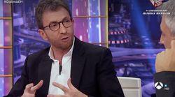 Pablo Motos, criticado por apoyar a ciertos candidatos, desvela cuál fue realmente su elección el