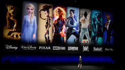 Με προβλήματα η πρεμιέρα της Disney+ - Η εταιρεία τα αποδίδει στην αυξημένη