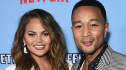 Chrissy Teigen Mercilessly Mocks John Legend Over 'Sexiest Man Alive'