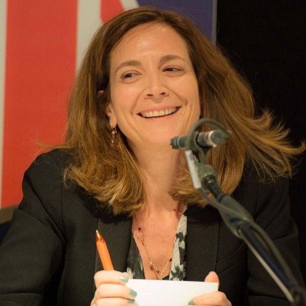 Η πρώτη γυναίκα διευθύντρια στην ιστορία των Financial
