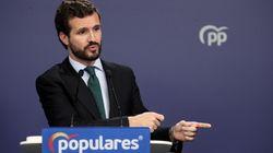 El PNV pierde el último escaño de Bizkaia en favor del