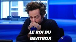 Romain Duris a un incroyable
