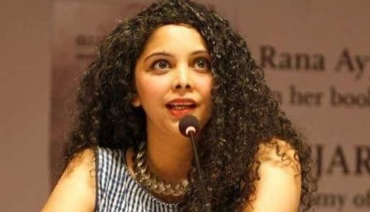 Ayodhya Verdict: Rana Ayyub Says Forget Closure, Muslims Can't Even Say How Unhappy We