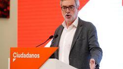 Villegas rechaza un Gobierno del PSOE con Podemos e insta a Sánchez a pactar con el PP y