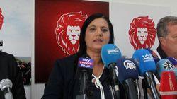 ARP: La première vice-présidence revient à Samira