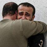 Raids israéliens sur Ghaza, au moins 22