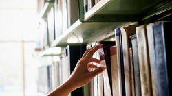 Οι μυστηριώδεις εξαφανίσεις βιβλίων από βιβλιοθήκη στο Άινταχο των