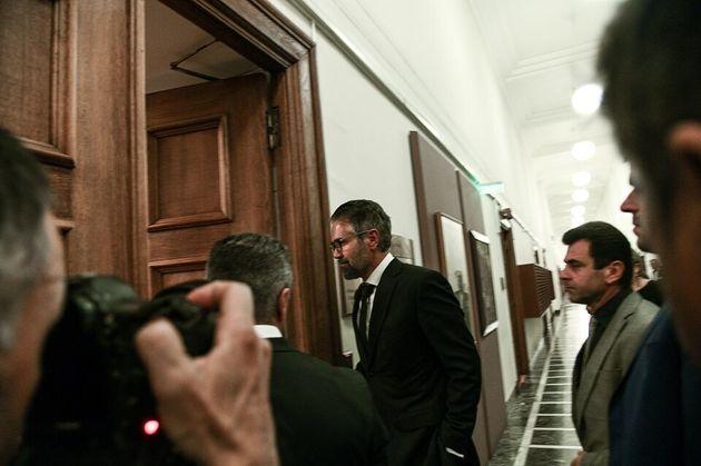 Πηγές ΣΥΡΙΖΑ: «Συνήγοροι του Φρουζή ΝΔ και