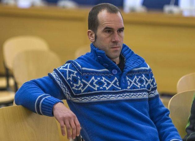 El exjefe militar de la banda terrorista ETA Mikel Garikoitz Aspiazu Rubina, alias
