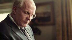 Dick Cheney ne porte (évidemment) pas Christian Bale dans son