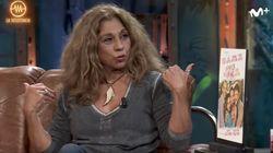 Lolita desvela en 'La Resistencia' cuánto dinero tiene y Broncano responde: