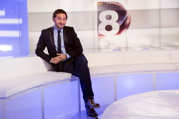 Cyril Hanouna sur