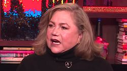 Kathleen Turner Calls Screen Legend The Worst