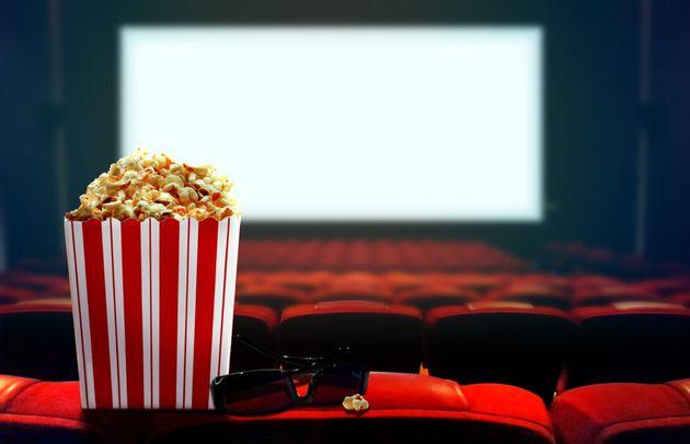 Les cinémas Cinéplex vous offrent le popcorn ce