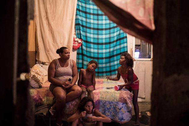 EstudoDesigualdades sociais por cor ou raça no Brasilpermitiu um mergulho nas taxas...