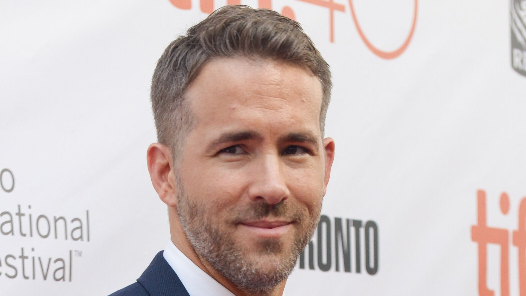 Ryan Reynolds Honours His Mountie Brother, Barenaked Ladies' Steven Page