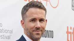 Ryan Reynolds Flaunts His Canadian-ness With Love For Mounties,
