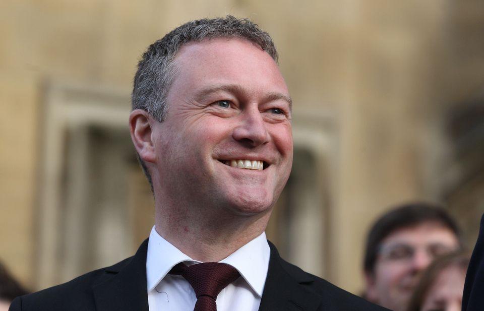Labour MP for Croydon North Steve