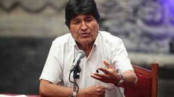 Morales dice que volverá a Bolivia