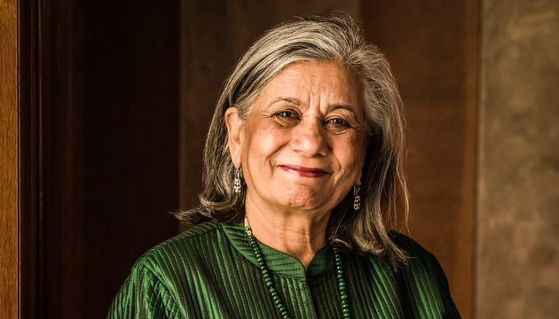 Senator Ratna Omidvar heads the Refugee Jobs Agenda